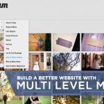Build a better Website Menu